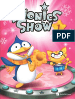 Phonics Show 1 Students Book