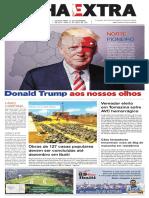 Folha Extra 1643