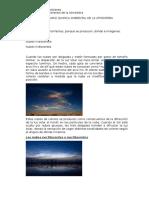 Cuestionario Quimica Ambiental de La Atmosfera Final