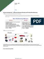 Kt Plan -Training Sheet (Ebs) Oracle Manufacturing