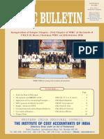November 2016 Bulletin