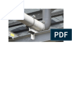 Clamp Pipe Line Stop
