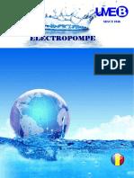Catalog General Electropompe