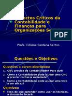 20090205101804_1131520_Aspectos Críticos Da Contabilidade e Finanças Para Organizações Sociais