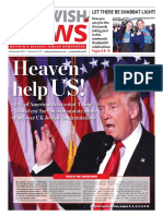 10 November 2016, Jewish News, Issue 976