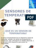 Sensor de Temperaturaa