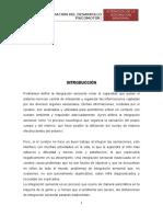 Monografia Alteracion i.s