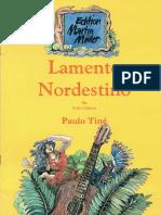 Paulo Tine - Lamento Nordestino