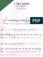Claude Nougaro -a tes seins.pdf