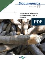 CPAF AP 2015 DOC 88 Colecao Mandioca V4