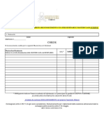 18 05 2016 Riconoscimento CFA Per Seminari e Masterclass
