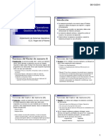 Ut03 Sistemas Operativos Gestic3b3n de Memoria aso (asir)