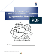 EJERCICIOSCOMPRENSIÓN LECTORA_SIMCE_ 2°