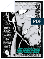 One Punch Man Chapter 10 in English