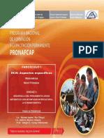 Fasciculo i Matematica-primaria