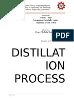 ES Distillation