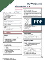 Engineering Formula Sheet 2014 1aum9lf
