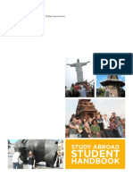 Valencia Study Abroad Student Handbook