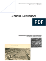 1 Ipostaze Ale Arhitecturii