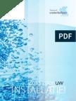 Brochure TW 2010