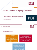 09Nov16 - Linda Woodall Future of Ageing Presentation Slides