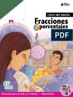 Modulo Fracciones y Porcentajes Libro