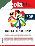 Angola'in - Edição nº12