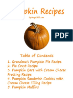 Pumpkin - Recipes.pdf