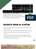 Presentation Syatibi