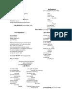 Antología Poesía Mendocina Contemporánea