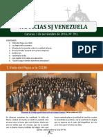 Noticias SJ Nº 781