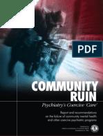 Community Ruin