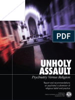 Unholy Assault