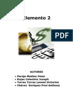 132572987 Elemento 2 Concepto de Cuentas y Ejemplos