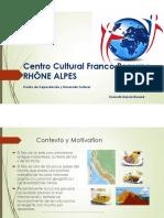 CC Asoc Centro Cultural Rhône Alpes