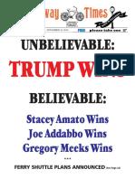 Rockaway Times 111016
