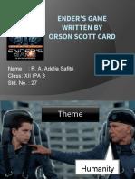 Ender's Game.pptx