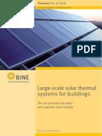 Bine Solar Guide