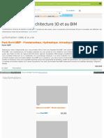 Www Elephorm Com 3d Architecture Bim