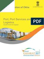 Mechanization of Okha Port Final