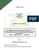 Anam Cara - El Libro de La Sabidura Celta