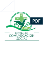 Pastoral Comunicacion Social
