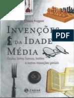 Invenções da Idade Média - Chiara Frugoni.pdf