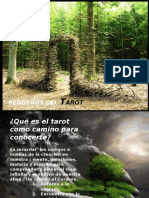 Modulo 0 - LA PRACTICA DEL TAROT- Septiembre 2015