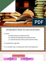 Accounts Ppt