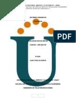 Fase Dos Sistemas Dinamicos Iván Arcos