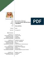 Nikoleta Hristova CV English (1)