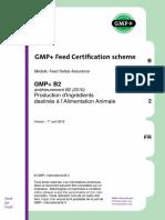 GMP+B2