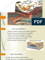 Exposicion de Geologia