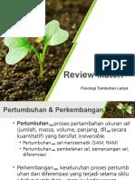 VII. Review Materi